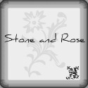 Stone and Rose